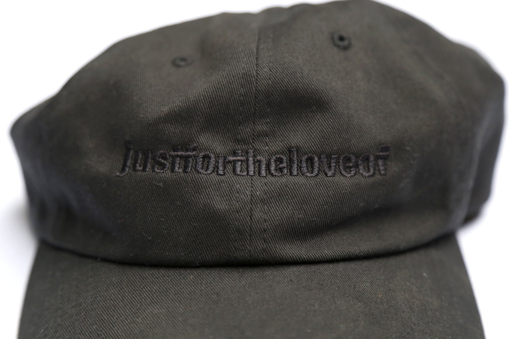 CAP / JUSTFORTHELOVEOF