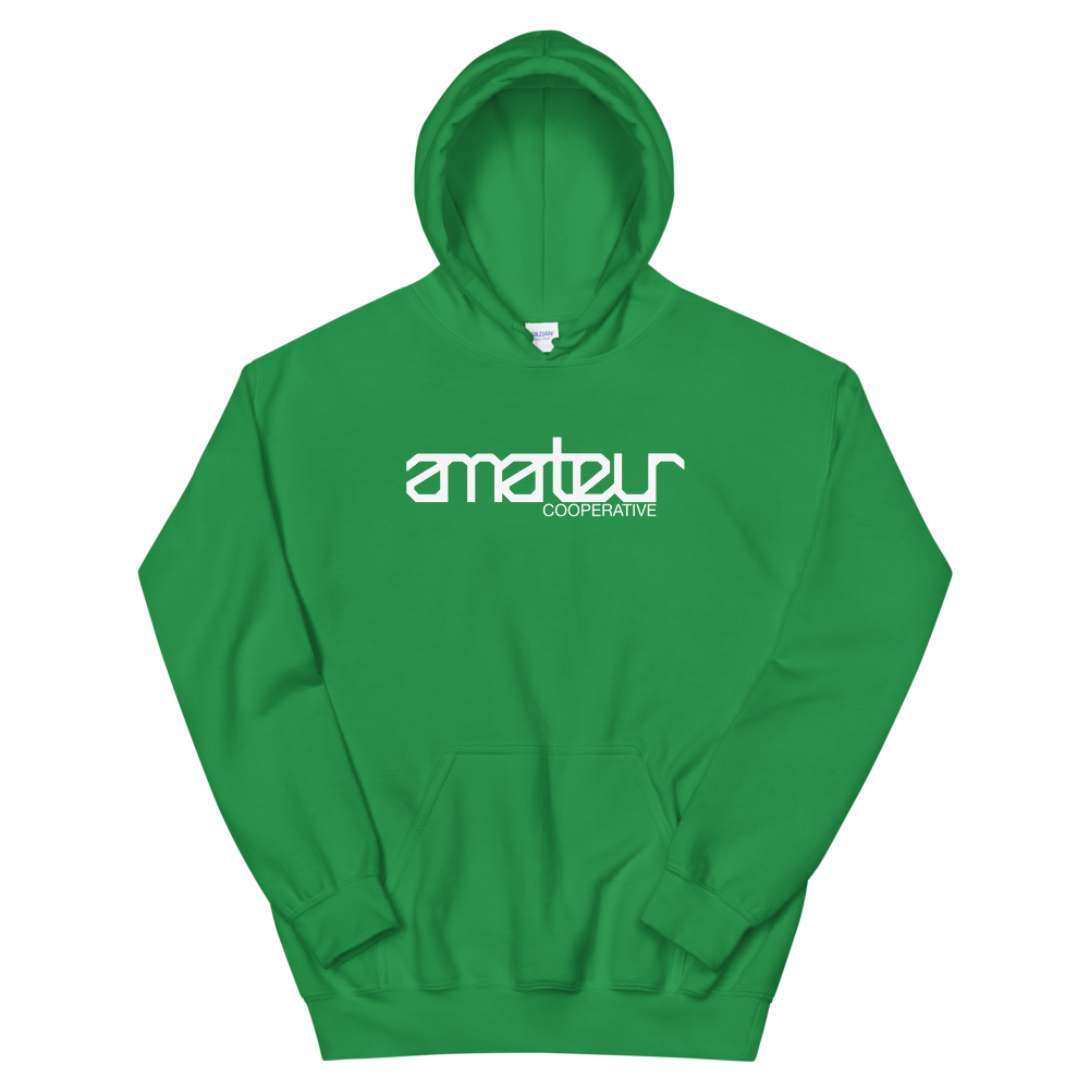 HOODIE / AMATEUR 2019 LIMITED EDITION