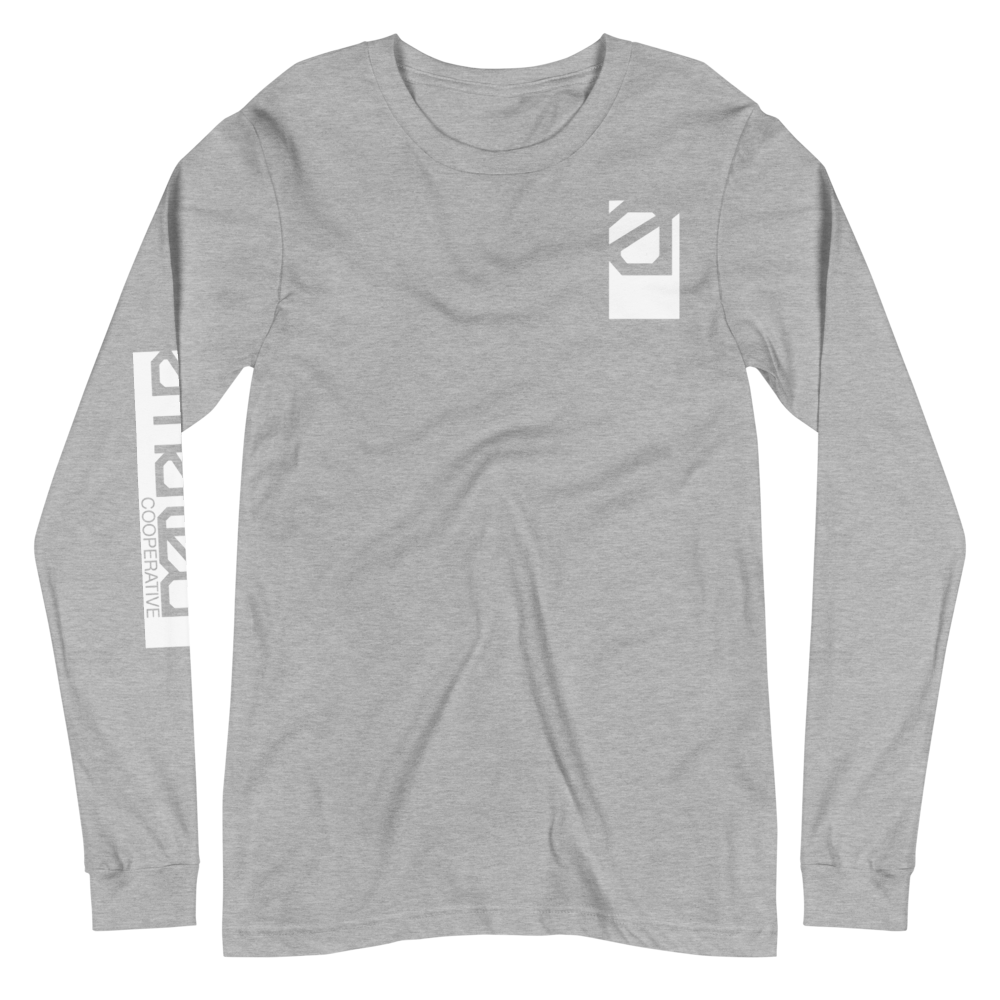 LONG SLEEVE TEE / AMATEUR