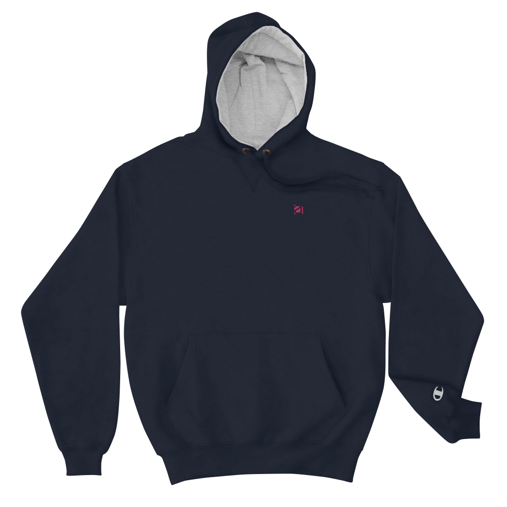 CHAMPION HOODIE / LITTLE A