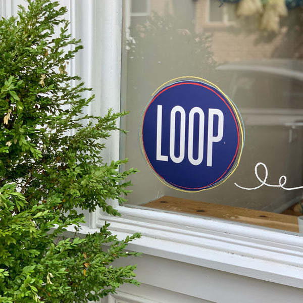 Loop is Open!