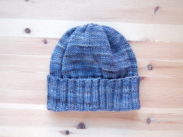 Classic Watch Cap in Studio Plus Yarn