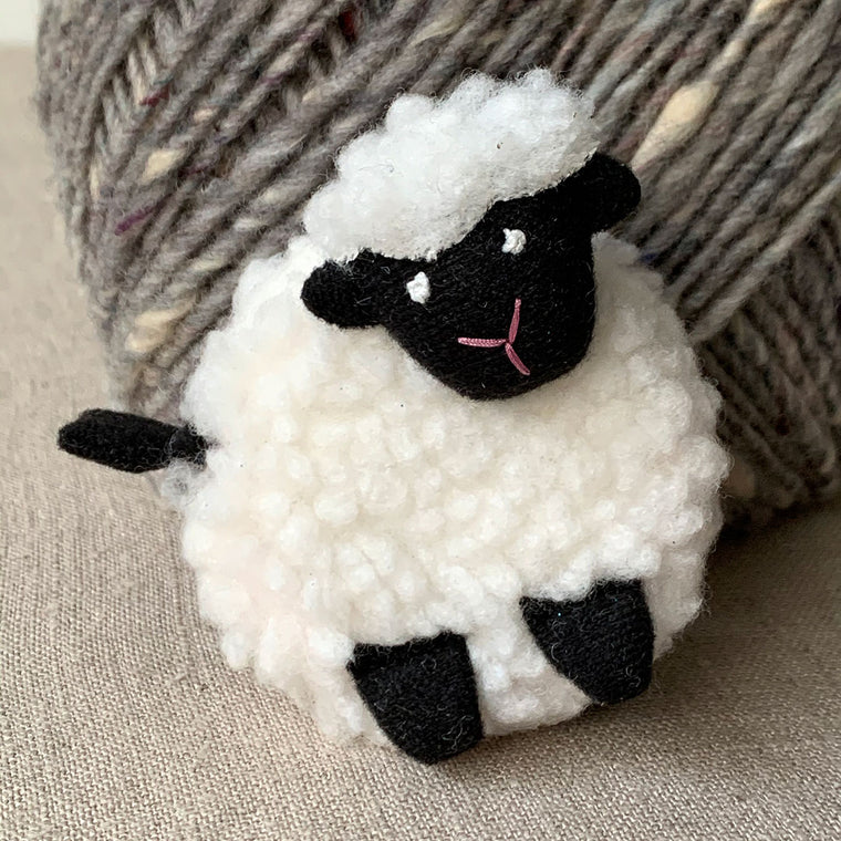 Sheep Tape Measure