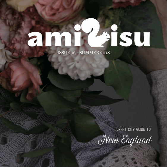 Amirisu Issue 16
