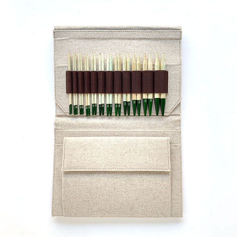 "Lykke Grove 5"" Interchangeable Needle Set"