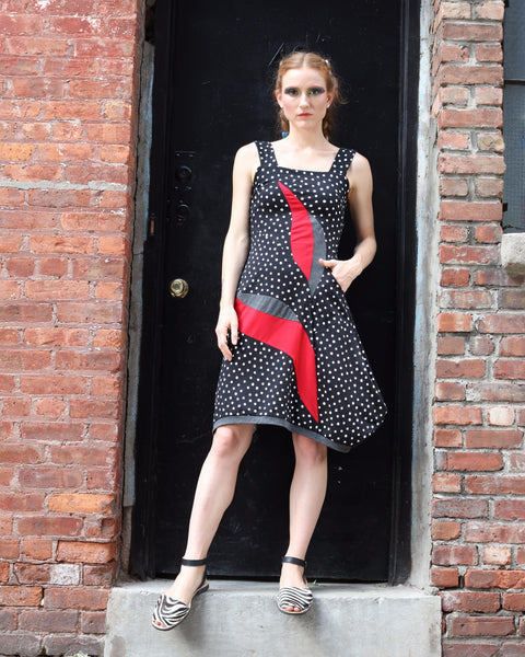 Catalpa Dress