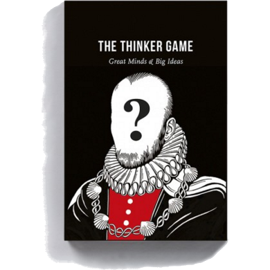 The School of Life : The Thinker Game