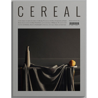 CEREAL MAGAZINE : VOLUME #16