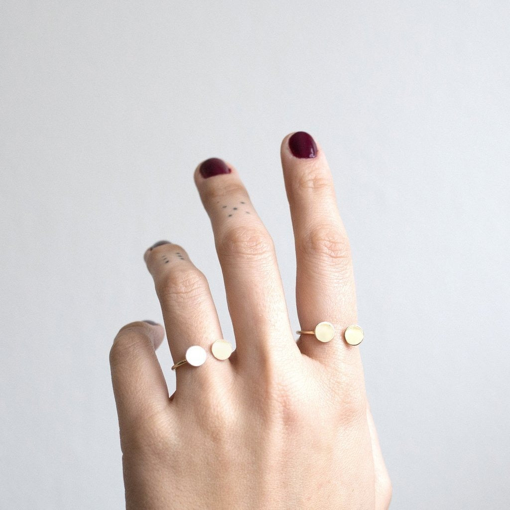 One Six Five : Eclipse Ring