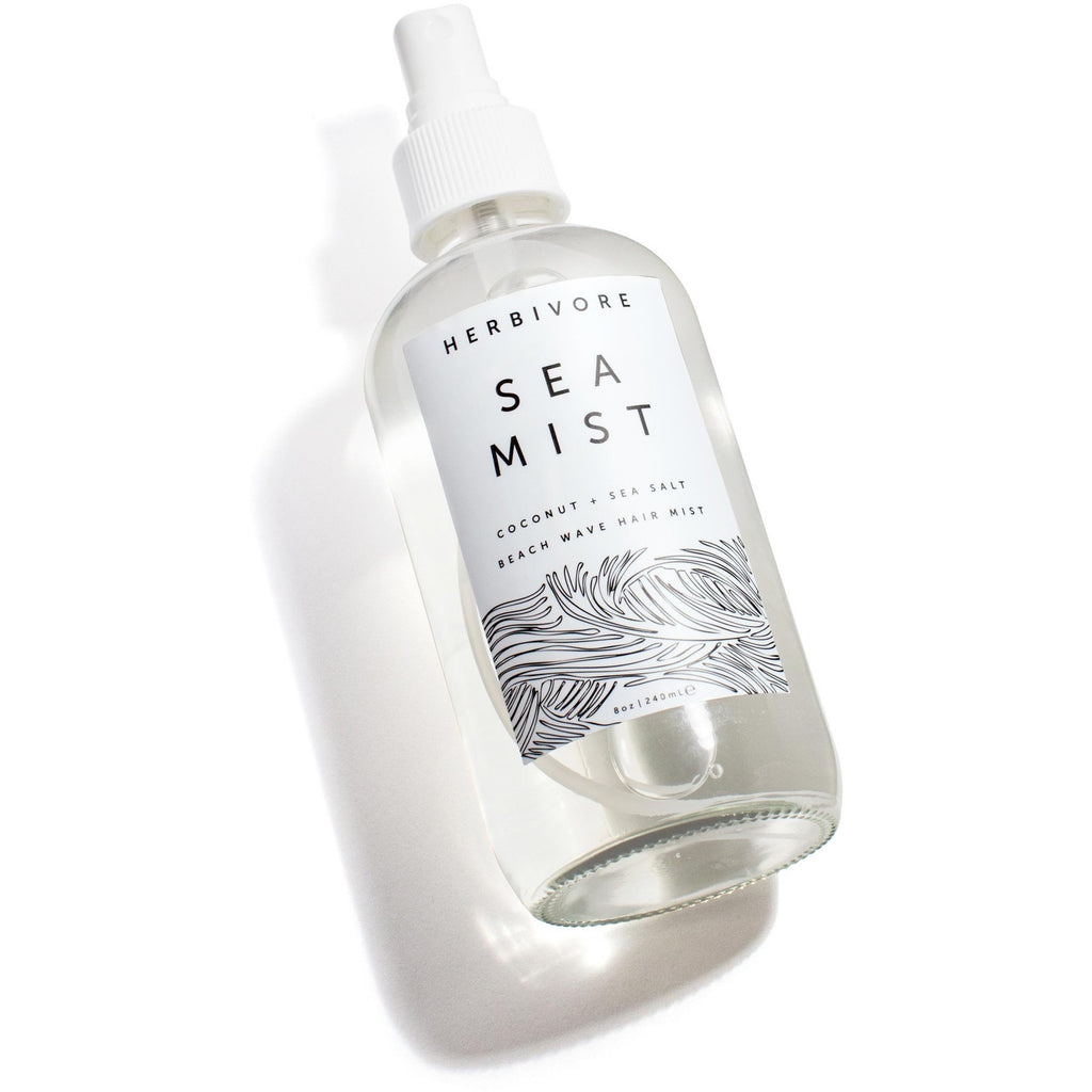 Herbivore Botanicals : Sea Mist Texturizing Spray