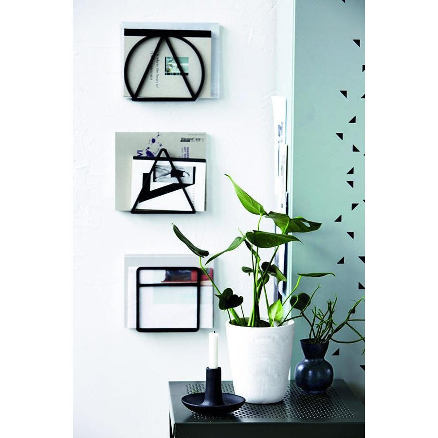 House Doctor : Geo Magazine Racks