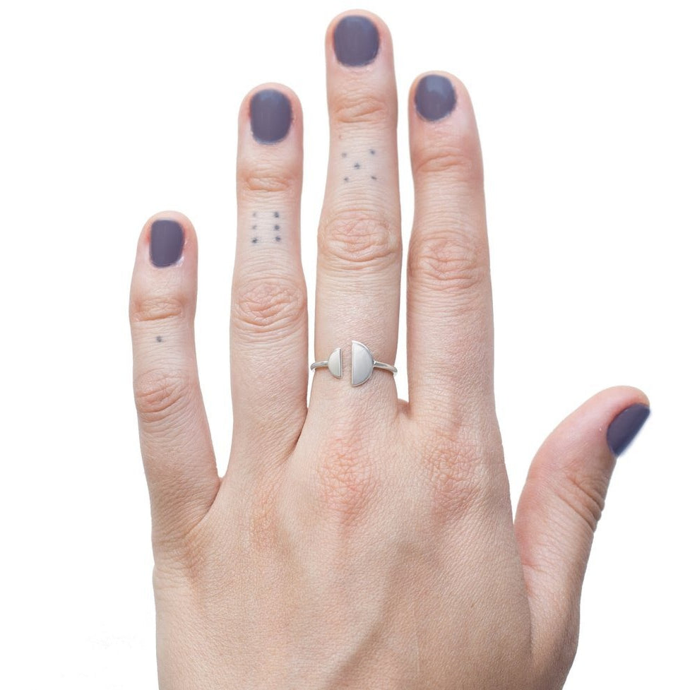 One Six Five : Morgan Ring