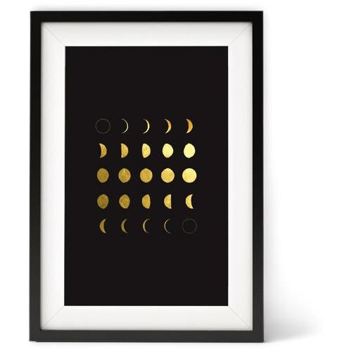 Swell Made Co. : Moons Print