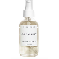 Herbivore Botanicals : Coconut Body Oil