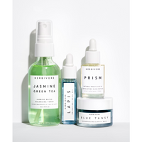 Herbivore Botanicals : BALANCE + CLARIFY Mini Collection