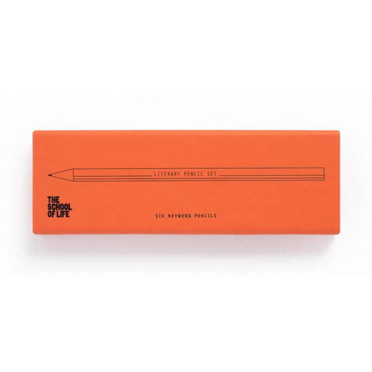 The School of Life : Pencil Set