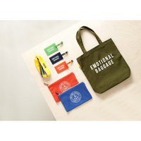 The School of Life : Emotional Baggage Pencil Case