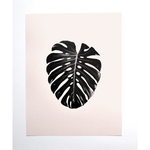 Swell Made Co. : Tropical Art Prints