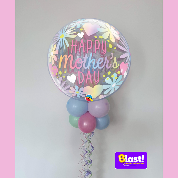 MOTHER'S DAY BUBBLE