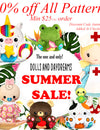 The 1 & Only Summer Sale 2020