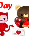 Valentine's Day Sewing & ITH Toy & Doll Collections