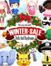 The 1 & Only Winter Sale 2020