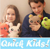 Quick Kids Sewing Patterns