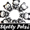 Quick Kids Skelly Pets Sewing Patterns
