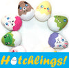 Quick Kids Hatchlings Sewing Patterns