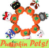 Quick Kids Pumpkin Pets Sewing Patterns