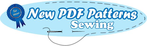 New PDF Sewing Doll And Soft Toy Patterns by Dolls And Daydreams