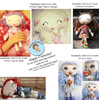 Wendy Poppet Sewing Pattern - Dolls And Daydreams - 6