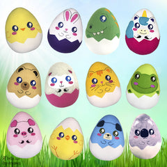 Bulk Discount ITH Quick Kids Hatchlings Patterns