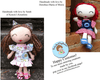 Poppet Sun Dress Sewing Pattern - Dolls And Daydreams - 5