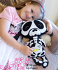 Skeleton Dog Sewing Pattern - Dolls And Daydreams - 3