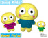 ITH Quick Kids Embarrassed Emoji Doll Plush Pattern DIY Machine Embroidery In The Hoop Toy