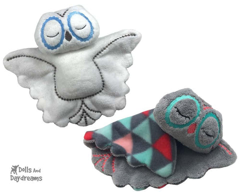 Ith Owl Pro Grow With Me Baby Blanket Pattern
