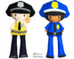 ITH Police Officer Pattern