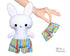 Tiny Tot doll clothes Shorts Sewing Pattern by dolls and daydreams