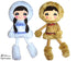 Polar Pals Inuit Eskimo Sewing Pattern by Dolls And Daydreams