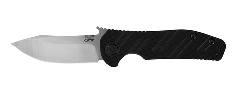 "Zero Tolerance 0630 Emerson Knife Black G-10 (3.6"" Satin) ZT"