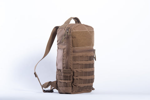 Mongruel Assault Pack