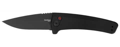"Kershaw Launch 3 Automatic Knife Black (3.4"" Black) 7300BLK"