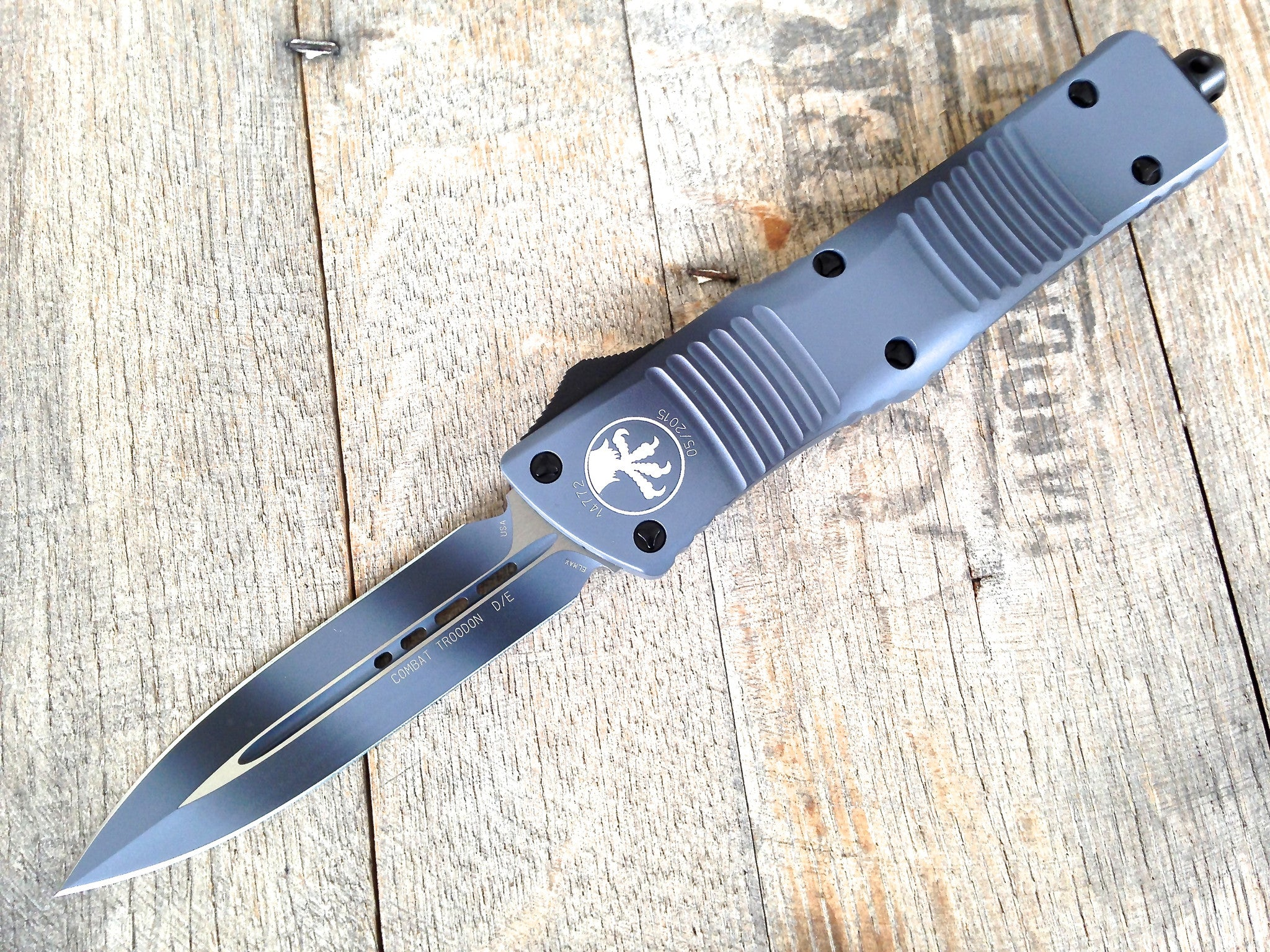 Microtech Products Made in the USA - OpticsPlanet.com