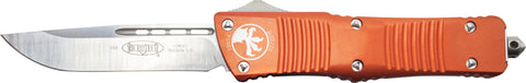 "Microtech Combat Troodon S/E OTF  (3.8"" Orange) 143-4OR"