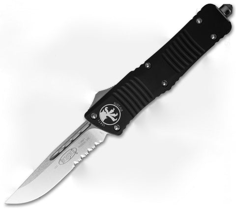 "Microtech Combat Troodon S/E OTF (3.8"" Stonewashed) 143-11"