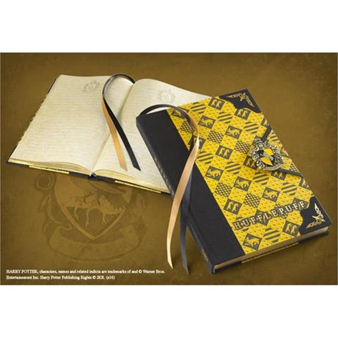 Harry Potter - Agenda Tassorosso