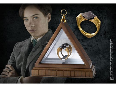Harry Potter - Anello Horcrux Oslovon Gaunt