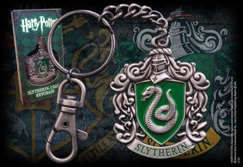 Harry Potter - Portachiavi Serpeverde