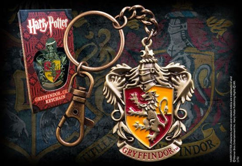 Harry Potter - Portachiavi Grifondoro